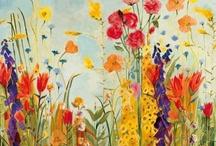 Flora / by Anna Scott