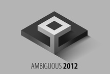 3D logo / by ➜ Pierre Chassany