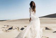 Major Fashion / Fashion styles from around the World.  / by Maya Babbs