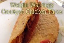 Weight Watchers FOOD / Entrees, desserts and more with weight watchers points plus and don't forget HUNGRY GIRL