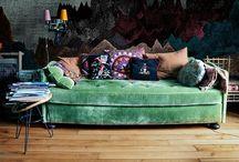 humble abode / by Syley Garrido
