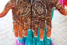 Tats, Henna's, etc.... / by Sheree Roper
