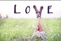 LoVe / Love, Aşk, Heart, Iloveyou,