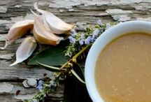Natural Health/Home Remedies / Skip the otc meds and dish up some of these natural health and home remedies to green your house / by Katie Kimball (Kitchen Stewardship)