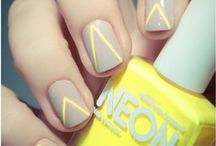 Nail design and ideas