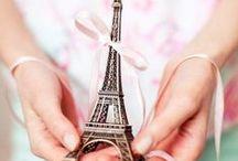France ♥ Paris / je t'aime