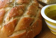 Breads for the table / by Shari @ Pure Grace Farms