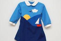 Children's Clothes / by Sarah Jordan