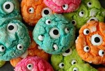 Cookie Jar / Cookies!!! / by Sarah Jordan