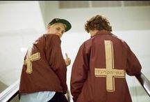 WCSB / west coast skate boys