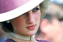 """The UNIQUEღ COMPLEXღ EXTRAORDINARYღ & IRREPLACEABLE DIANA ღ / """"Being a princess isn't all it's cracked up to be."""" Princess Diana"""