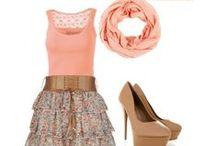 Senior Girl Outfit Ideas