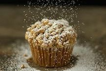Muffins for Munching! / Muffins for every occasion and season!