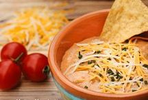 Party Food/Dishes to Pass / Some great recipes for foods to take to your next party or potluck.
