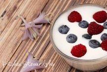 We Heart Homemade Yogurt / Tutorials and recipes for making and enjoying homemade yogurt / by Katie Kimball (Kitchen Stewardship)