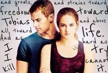 Divergent / **WARNING**THIS BOARD MAY CONTAIN SPOILERS!!!** / by Sarah Jordan
