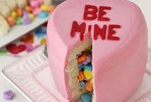 ♥ Bε ℳЇne ♥ / Valentine's Day!!