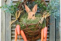 Easter / by Sarah Jordan