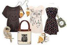 OWL CL◎TH