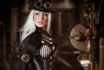Making Steam Punk / by Gypsy LeeLee
