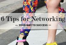 Network Your Way to Success / Learn how to build a professional network and authentic relationships.