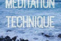 Meditation / by Ana Vasiljevic
