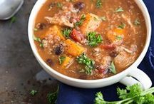 Foodies: Soups and Stews / by Sarah Kelly
