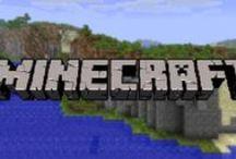 Minecraft / Minecraft pixel art, building and crafting inspiration.