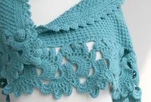 Crochet, Knitting and Needlework crafts