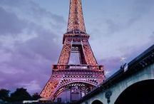 Perfectly Paris! / All things Paris, with an emphasis on the infinite culinary delights!