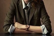 Fashion: Work Wear / by Sarah Kelly