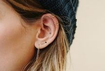 Bling Bling: Ear Party / by Sarah Kelly