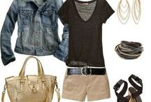 Fashion: Summer Lovin' / by Sarah Kelly