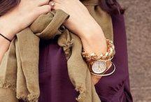 Fashion: Keeping Cosy / by Sarah Kelly