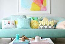 Home & Garden / Inspiration for home decor & garden