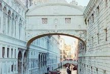 Venice / La Serenissima. Photos, tips, things to do...