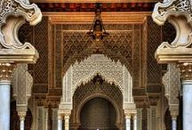 al-Andalus / Remains of the dazzling world of Islamic Spain.