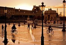 Paris / The city of baroque. Photos, tips, things to do...