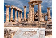 Ancient Greece / Art, architecture, craft...