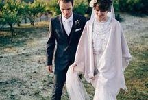 Bodas que inspiran / Bodas originales, bodas diferentes, bodas con personalidad. Las bodas inspiran a los demás, recopilamos las más bonitas, especiales y originales.