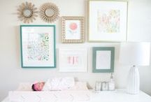Little People / children's décor, diy, toys, products / by Linen + Ink