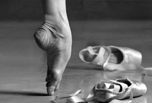 Just Dance! / by Shahara Zapf