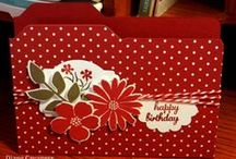 Crafts / Stamping, scrapping