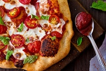 Pizza / by Damn Delicious®