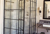 Bathroom ideas / by Melodie Montgomery