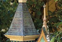 Birdhouses to make / by Melodie Montgomery