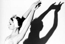 danse / by Magic MERLIN