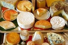 fromages de France / french cheese