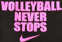 volleyball;