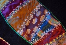 #2 Quilting   / by Deb Osher